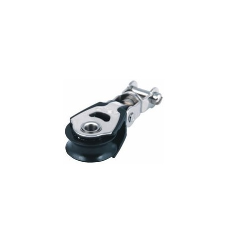 Allen 20mm Dynamic Block  Shackle swivel head