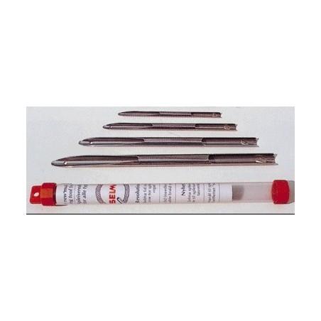 Selma Push Fid Splicing Needles