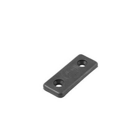 Allen Mounting plate for toestrap
