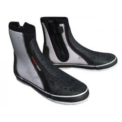 Rooster Neoprene Zipped Boot