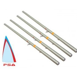 "Official Standard lower Mast for the ""Australian Laser®"""