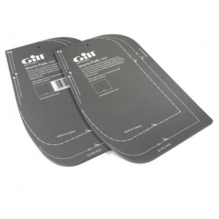 Gill Shorts Pads - fits into 1644 shorts