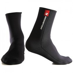 Rooster Super Stretch Wet Socks