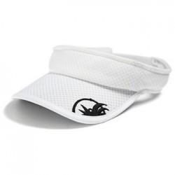 Rooster AeroMesh Visor - White