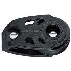 Harken H350 29mm Single Carbo cheek Block