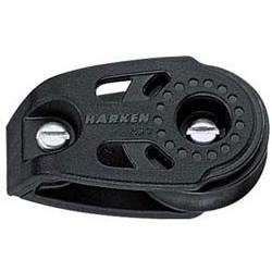 Harken H350 29mm Single Carbo cheek Block