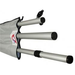 Rig travel bag for Laser®