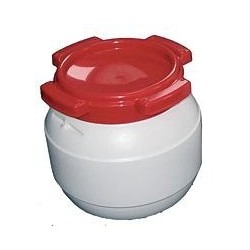Lunch container 3 Liter
