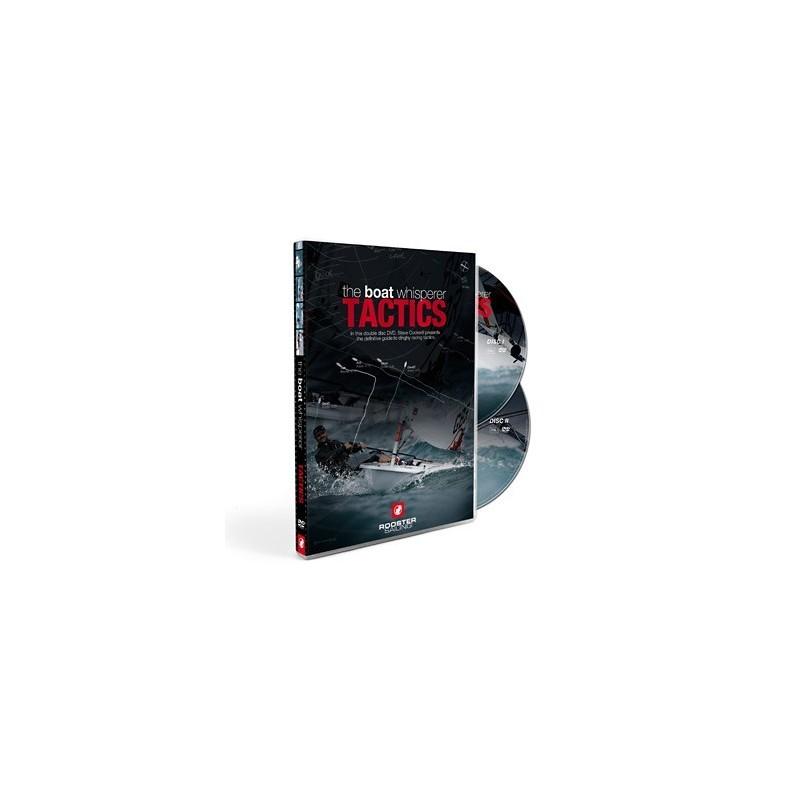 Rooster Boat Whisperer Tactics DVD