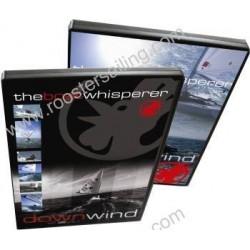 Rooster Boat Whisperer DVD (PAL) Set