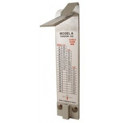 Professional Tension Gauge