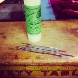 W. Smith & Sons Sail Makers Needles