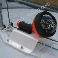 Laser/Opti adapter for Silva 73R Compass