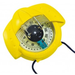 Plastimo Iris 50 Compass - yellow