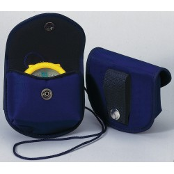 Plastimo Iris 50 Compass Pouch Canvas, Navy Blue