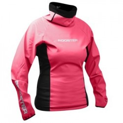 Rooster Pink Female Aquafleece