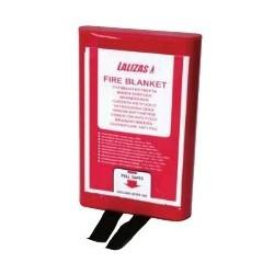 Lalizas Fire Blanket 100x100
