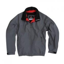 Rooster Crew Jacket (GREY)