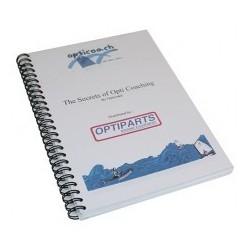Optimist - Coaching book