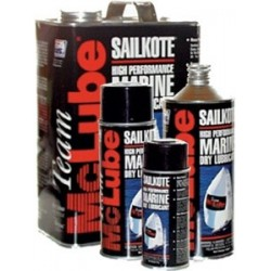 McLube Sailkote Dry Lubricant