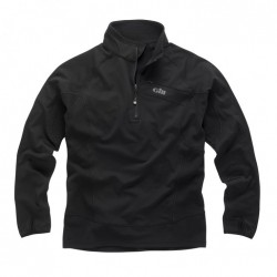 Gill Men's Thermogrid Zip Neck