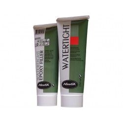 Epoxy-Filler, Watertight 2Tube-Kit 250ml