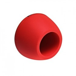 Replacement Stopper End Knob for Rooster Carbon Extension