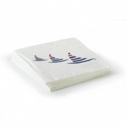 Napkins Yacht Racing