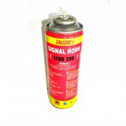 Lazilas Refill Canister 200ml for Signal Horn Echo-200