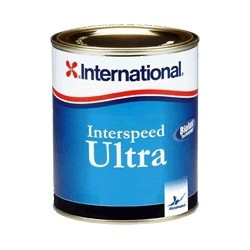 International Ultra EU 2.5 L antifouling