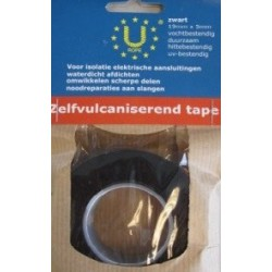 Self-Amalgamating Tape - 19mm x 5m