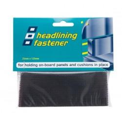 PSP Headlining Fastener 25mm x 125mm
