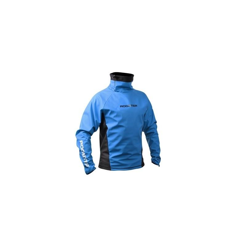 Rooster Classic AquaFleece® (SIGNAL BLUE)
