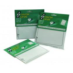 PSP Race/Course Cards 12 x 15 cm