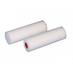 Foam Gloss Mini Paint Roller 10cm