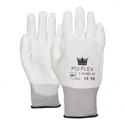 Gloves PU-Flex