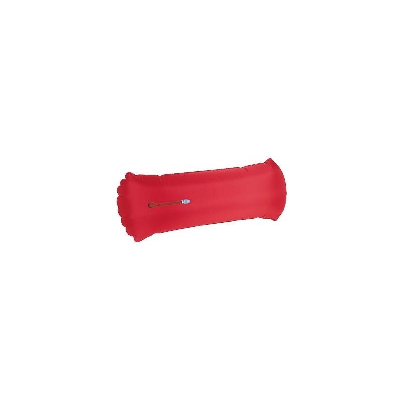43L Buoyancy bag, twist lock valve, red