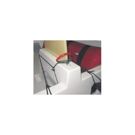 Optiparts Daggerboard bungy with handle