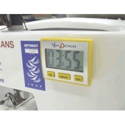 Windesign Digital regatta timer