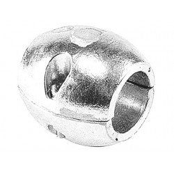 Zinc Shaft anodes ball shaped