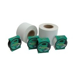 PSP Safety Tread White Anti-slip tape 50mm x 5m