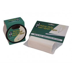 Dacron sail repare tape - 100mm x 3m - White