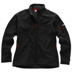 Gill WOMENS TEAM SOFTSHELL JACKET