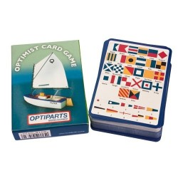 Optiparts Optimist card game