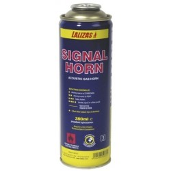 Lazilas Refill Canister 380ml for Signal Horn Echo-200