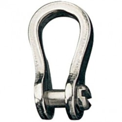 Ronstan Shackle Special, slotted pin