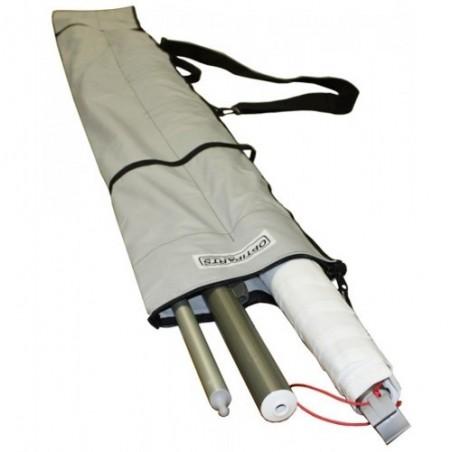 Optiparts rig travel bag