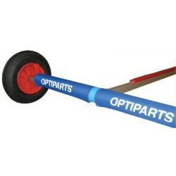 Optiparts Trolley padding kit