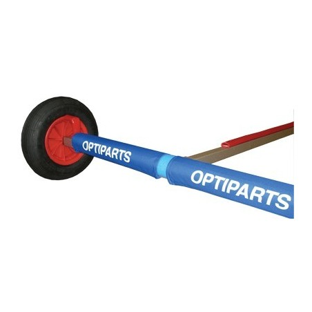 Optiparts Trolley padding kit