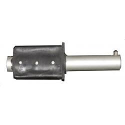 Axle for PRACTIC ALU- Laser Trolley